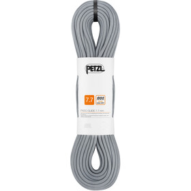 Petzl Paso Guide Rope 7,7mm x 50m, grey